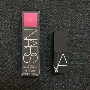 NEW Nars Schiap Matte Lipstick